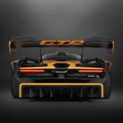 McLaren Senna GTR Concept 05 175x175 at McLaren Senna GTR Head Into Production with $1.4 million Price Tag