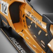 McLaren Senna GTR Concept 06 175x175 at McLaren Senna GTR Head Into Production with $1.4 million Price Tag