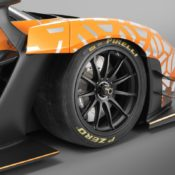McLaren Senna GTR Concept 08 175x175 at McLaren Senna GTR Head Into Production with $1.4 million Price Tag