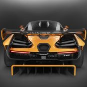 McLaren Senna GTR Concept 10 175x175 at McLaren Senna GTR Head Into Production with $1.4 million Price Tag