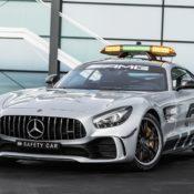 Mercedes AMG GT R 11 175x175 at Mercedes AMG GT R 2018 Formula 1 Safety Car Revealed