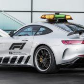 Mercedes AMG GT R 12 175x175 at Mercedes AMG GT R 2018 Formula 1 Safety Car Revealed