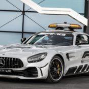 Mercedes AMG GT R 13 175x175 at Mercedes AMG GT R 2018 Formula 1 Safety Car Revealed