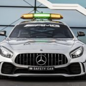 Mercedes AMG GT R 14 175x175 at Mercedes AMG GT R 2018 Formula 1 Safety Car Revealed