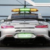 Mercedes AMG GT R 15 175x175 at Mercedes AMG GT R 2018 Formula 1 Safety Car Revealed