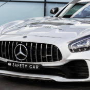 Mercedes AMG GT R 16 175x175 at Mercedes AMG GT R 2018 Formula 1 Safety Car Revealed