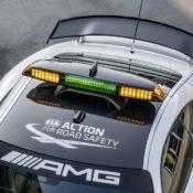 Mercedes AMG GT R 18 175x175 at Mercedes AMG GT R 2018 Formula 1 Safety Car Revealed