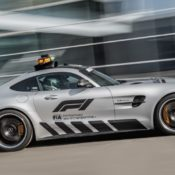 Mercedes AMG GT R 2 175x175 at Mercedes AMG GT R 2018 Formula 1 Safety Car Revealed