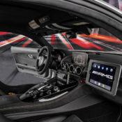 Mercedes AMG GT R 20 175x175 at Mercedes AMG GT R 2018 Formula 1 Safety Car Revealed