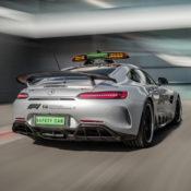 Mercedes AMG GT R 3 175x175 at Mercedes AMG GT R 2018 Formula 1 Safety Car Revealed