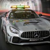 Mercedes AMG GT R 5 175x175 at Mercedes AMG GT R 2018 Formula 1 Safety Car Revealed