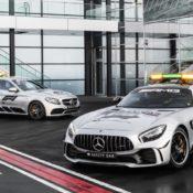 Mercedes AMG GT R 6 175x175 at Mercedes AMG GT R 2018 Formula 1 Safety Car Revealed