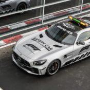 Mercedes AMG GT R 7 175x175 at Mercedes AMG GT R 2018 Formula 1 Safety Car Revealed