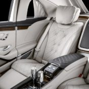 Mercedes Maybach Pullman 1 175x175 at 2019 Mercedes Maybach Pullman Limo Has Superb Specs