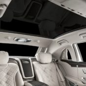 Mercedes Maybach Pullman 2 175x175 at 2019 Mercedes Maybach Pullman Limo Has Superb Specs