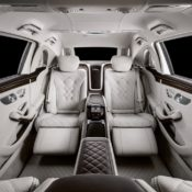 Mercedes Maybach Pullman 3 175x175 at 2019 Mercedes Maybach Pullman Limo Has Superb Specs