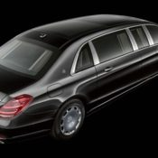 Mercedes Maybach Pullman 8 175x175 at 2019 Mercedes Maybach Pullman Limo Has Superb Specs