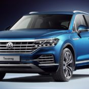 New 2019 Touareg 1 175x175 at 2019 Volkswagen Touareg Goes Official