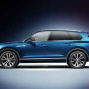 New 2019 Touareg 2 175x175 at 2019 Volkswagen Touareg Goes Official