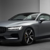 Polestar 1 event Geneva 18 001 175x175 at 2019 Polestar 1 Makes Geneva Debut in Matte Grey