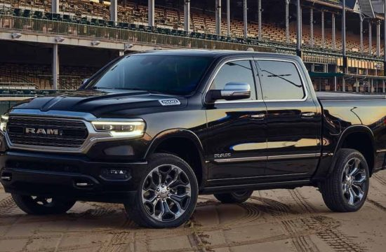 Ram 1500 Limited Kentucky Derby Edition 1 550x360 at 2019 Ram 1500 Limited Kentucky Derby Edition