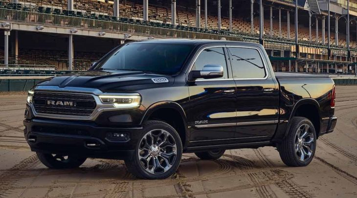 Ram 1500 Limited Kentucky Derby Edition 1 730x405 at 2019 Ram 1500 Limited Kentucky Derby Edition