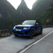 Range Rover Sport SVR Tinamen 2 175x175 at Range Rover Sport SVR Sets Record at Tianmen Road