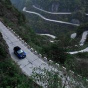 Range Rover Sport SVR Tinamen 3 175x175 at Range Rover Sport SVR Sets Record at Tianmen Road