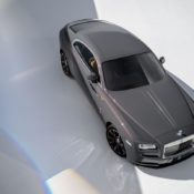 Rolls Royce Wraith Luminary Collection 7 175x175 at Official: Rolls Royce Wraith Luminary Collection