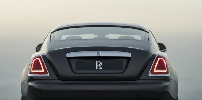 Rolls Royce Wraith Luminary Collection 9 at Official: Rolls Royce Wraith Luminary Collection
