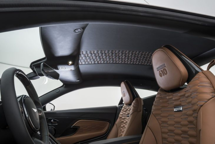 Startech Aston Martin DB11 13 730x487 at Startech Aston Martin DB11 Upgrade Kit SP610