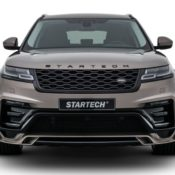 Startech Range Rover Velar 1 175x175 at Geneva Preview: Startech Range Rover Velar