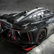 Techrules REN RS 4 175x175 at Techrules REN RS Electric Racer Unveiled, Has 1,305 PS