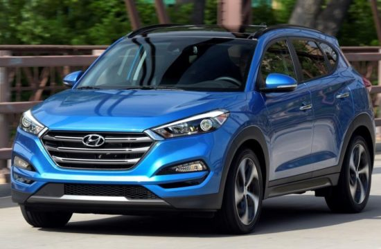Tucson Sport 550x360 at 2018 Hyundai Tucson Sport   Pricing and Specs