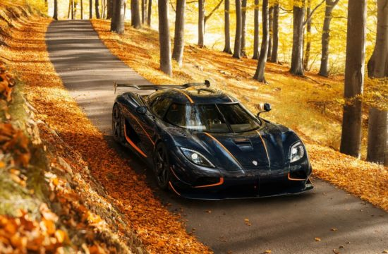 agera rs 550x360 at The Basics  of On Road Safety