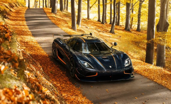 agera rs 730x443 at The Basics  of On Road Safety