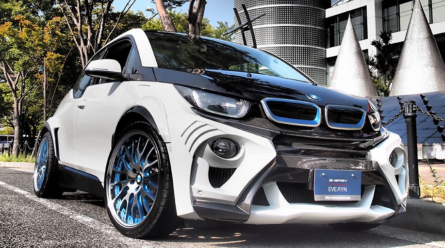 Car Tuning in the Electric Age