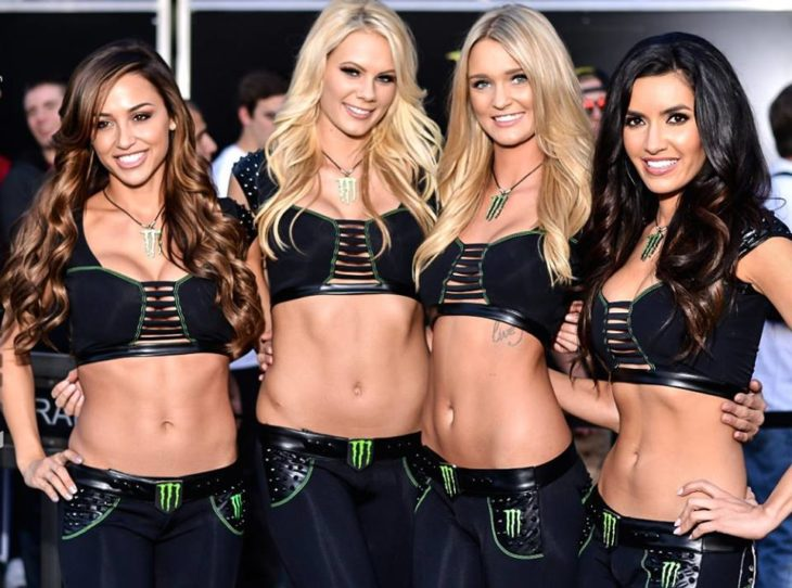 grid girls ban 730x542 at Grid Girls and Booth Babes Ban   Who Are We Protecting?