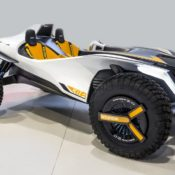hyundai kite ied 2018 1 175x175 at Hyundai Kite Electric Buggy Is Also a Jet Ski!
