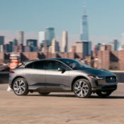 ipaceinnewyork 175x175 at Baby Driver Ansel Elgort Samples Jaguar I Pace