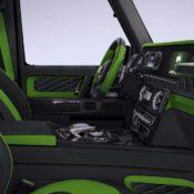 mercedes amg g63 lumma 5 175x175 at Geneva Preview: Lumma Mercedes AMG G63 CLR G770