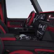 mercedes amg g63 lumma 7 175x175 at Geneva Preview: Lumma Mercedes AMG G63 CLR G770