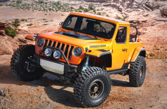moab 2018 3 550x360 at 2018 Moab Jeep Safari Concept Cars Revealed