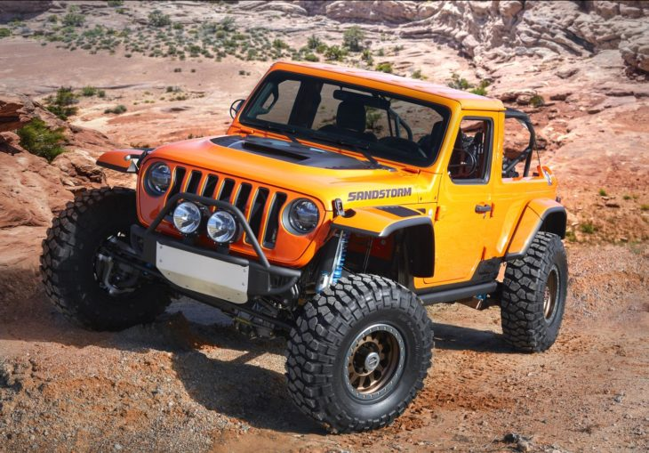 moab 2018 3 730x509 at 2018 Moab Jeep Safari Concept Cars Revealed