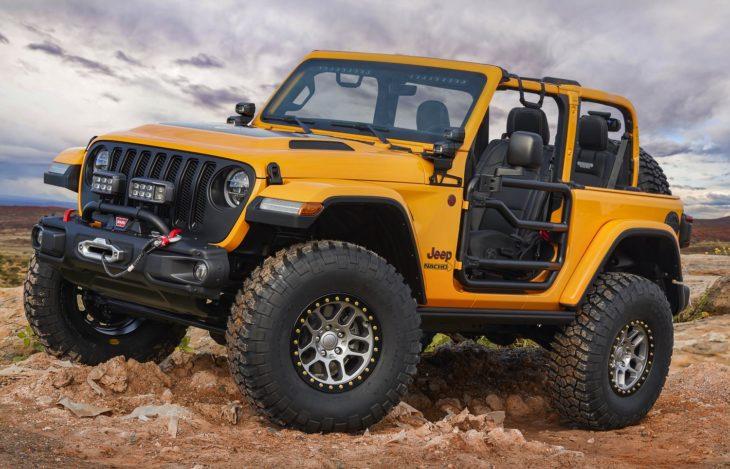 moab 2018 5 730x469 at 2018 Moab Jeep Safari Concept Cars Revealed