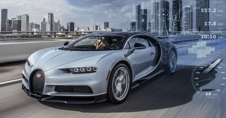 01 Bugatti Telemetrie live 730x383 at Bugatti Chirons Telemetry System Offers Real Time Support