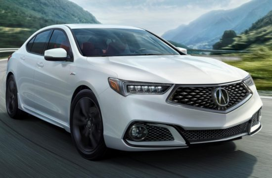 03 2019 Acura TLX 550x360 at 2019 Acura TLX Pricing and Specs Announced