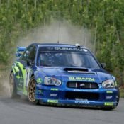 2003 WRC 175x175 at Subaru STI 30th Anniversary Celebrated in Pictures
