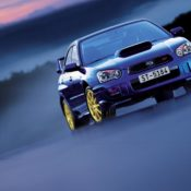2004 WRX STI 175x175 at Subaru STI 30th Anniversary Celebrated in Pictures