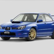 2007 WRX STI 175x175 at Subaru STI 30th Anniversary Celebrated in Pictures